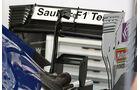 Sauber - Technik-Updates - Ungarn / Deutschland - 2016