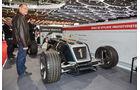Sbarro Grand Prix - Genfer Autosalon 2015