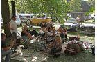 Schloss Dyck Classic Days 2009: Impressionen