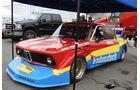 Schnitzer-BMW 2002 - Monterey Motorsports Reunion 2016 - Laguna Seca