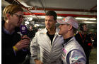 Schumacher & Ballack Race of Champions 2011