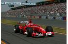 Schumacher GP Australien 2004