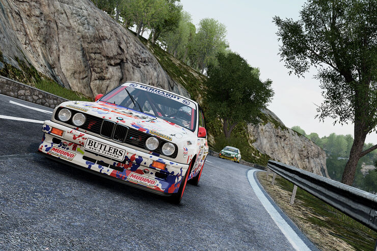 Screenshot - Project Cars - Rennspiel
