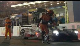 Screenshot - Toyota - Kamui Kobayashi - Le Mans 2017
