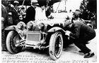 Scuderia Ferrari, Alfa, Zagato