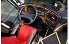 Scuderia Ferrari-Bus von Schumacher