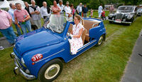 Seat 600 Jolly Strandwagen