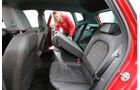 Seat Arona 1.5 TSI, Fond