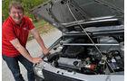 Seat Ibiza 1.5 GLX, Motor