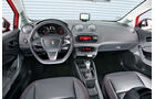 Seat Ibiza 1.6 TDI CR FR, Cockpit