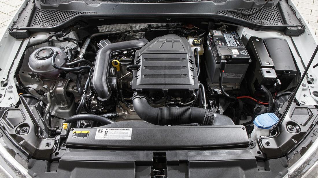 Seat Leon 1.0 TSI, Motor