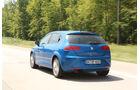 Seat Leon 1.4 TSI, Heck, Rückansicht
