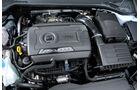 Seat Leon Cupra 290, Motor