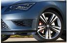 Seat Leon Cupra, Rad, Felge, Bremse