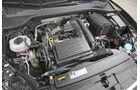 Seat Leon ST 1.4 TSI ACT, Motor