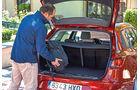 Seat Leon ST 1.6 TDI 4Drive, Kofferraum