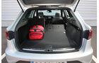 Seat Leon ST Cupra 265, Kofferraum