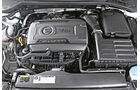 Seat Leon St Cupra 280, Motor