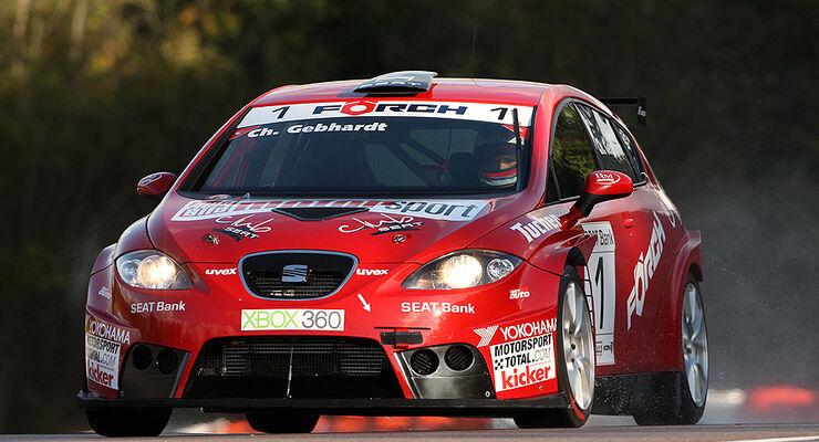 Seat Leon Supercopa