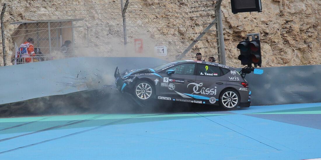 Seat Leon TCR - 2016