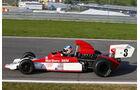 Sebastian Vettel - BRM P180 - GP Österreich 2014 - Legenden