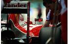 Sebastian Vettel - Ferrari - Formel 1 - GP Malaysia - 28. März 2015