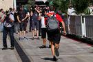 Sebastian Vettel - Ferrari - GP USA - Austin - Formel 1 - Donnerstag - 19.10.2017
