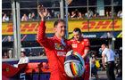 Sebastian Vettel - Formel 1 - GP Australien 2019