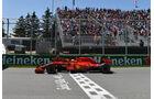 Sebastian Vettel - Formel 1 - GP Kanada 2018