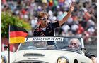 Sebastian Vettel - GP Kanada 2013