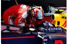 Sebastian Vettel - GP Spanien 2016