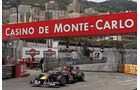 Sebastian Vettel - Monaco 2010