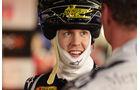 Sebastian Vettel Race of Champions 2011