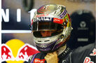 Sebastian Vettel - Red Bull - Formel 1 - GP Singapur - 20. September 2013