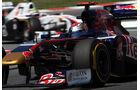 Sebastien Buemi GP Spanien 2011