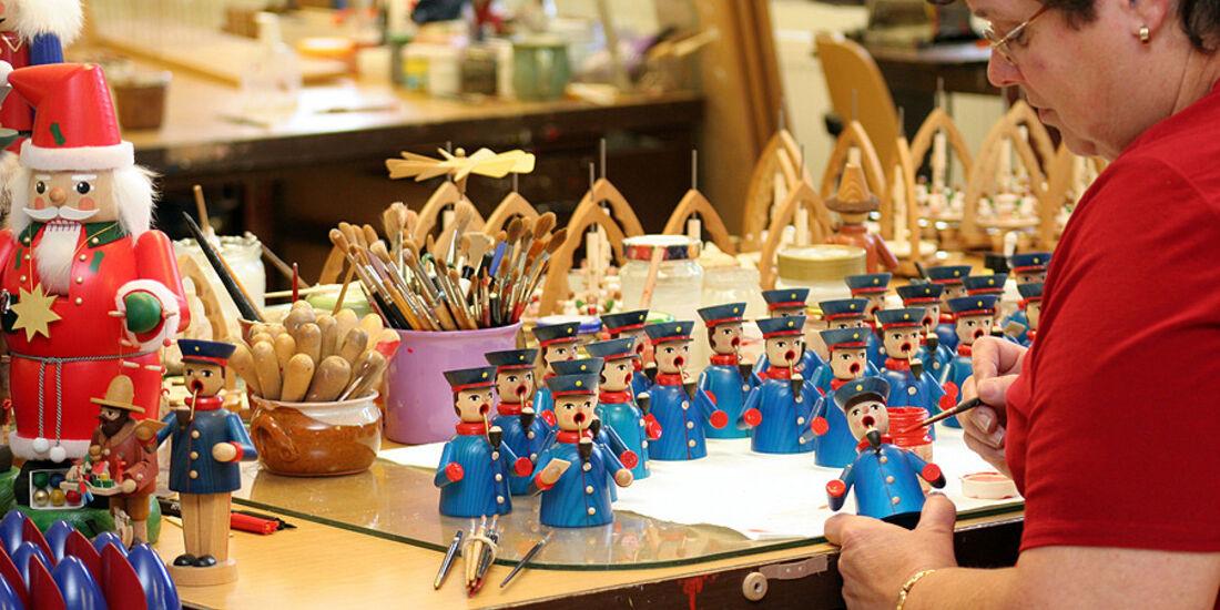 Seiffener Spielzeugmuseum