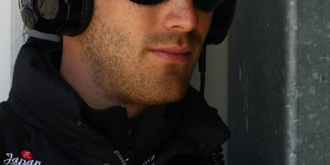 Senna GP Türkei 2011