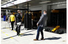 Sergey Sirotkin - Renault - Formel 1 - GP Russland - 28. April 2016