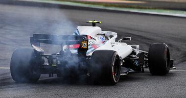 Sergey Sirotkin - Williams - GP Deutschland 2018