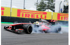 Sergio Perez - Formel 1 - 2013