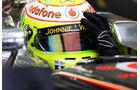 Sergio Perez - GP Kanada 2013