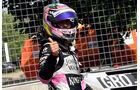 Sergio Perez - GP Kanada 2017