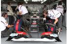 Sergio Perez - Sauber - Formel 1 - GP Brasilien - Sao Paulo - 24. November 2012