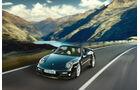 Serienfahrzeuge Cabrios über 130 000 € - Porsche 911 Turbo S Cabriolet