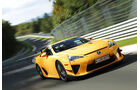 Serienfahrzeuge Supersportler - Lexus LFA Nürburgring Package