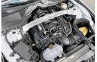Shelby GT350 Mustang, Motor