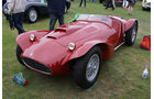 Siata 208CS Corsa Bertone Spider