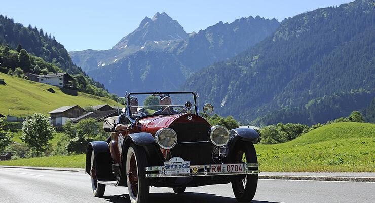 Silvretta Classic 2011