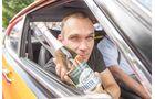 Silvretta Classic 2013, Tag 1, Impressionen Dino