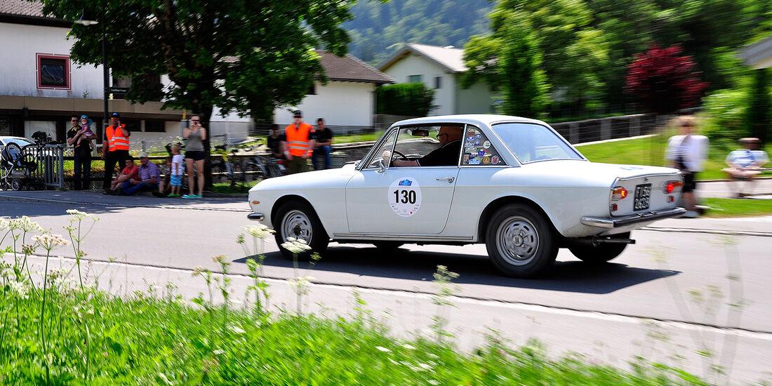 Silvretta Classic 2013, Tag 3, Käfer